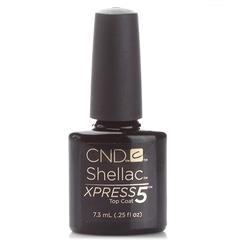 CND Xpress5, Топ, 7,3 мл