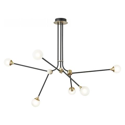 Потолочный светильник копия Bullarum SY-6 by Intueri Light