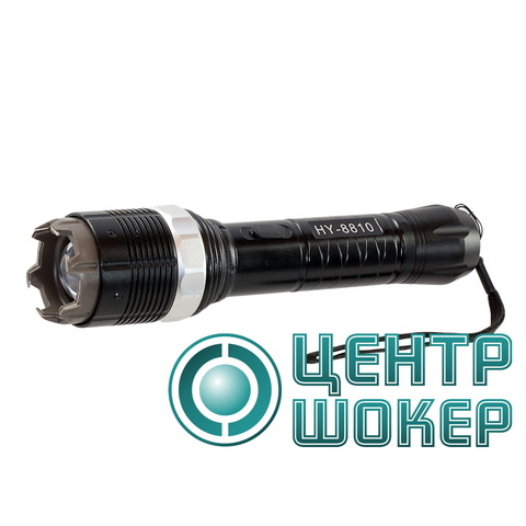 Электрошокер МОЛНИЯ YB-1310 ОСА 8810