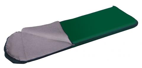 Спальный мешок Onega450, зеленый