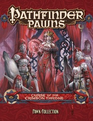 Pathfinder: Curse of the Crimson Throne Pawn Collection