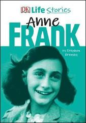 DK Life Stories Anne Frank