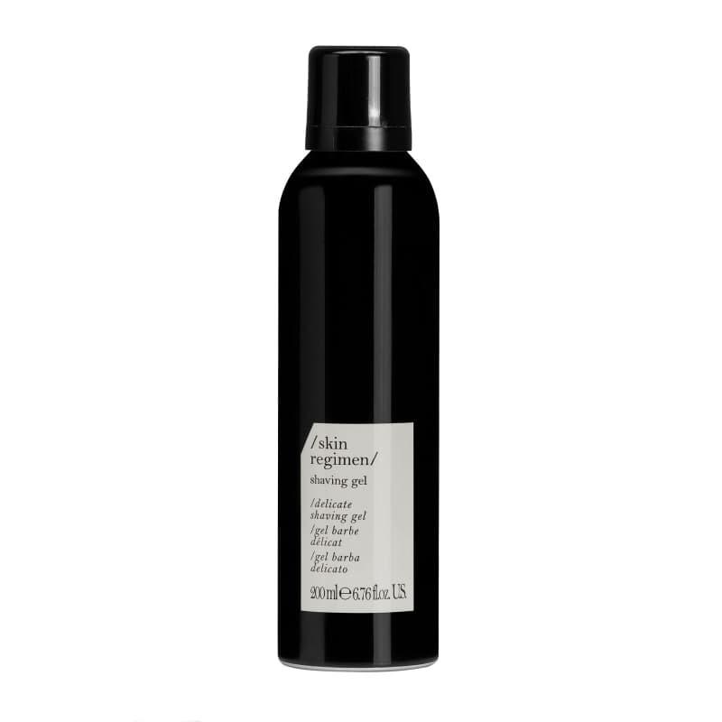 Пена для бритья SKIN REGIMEN Shaving Foam 200 мл