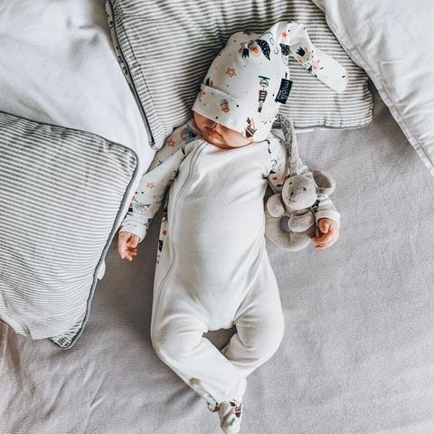 Комбинезон Mjölk Sleep and Play Щелкунчик