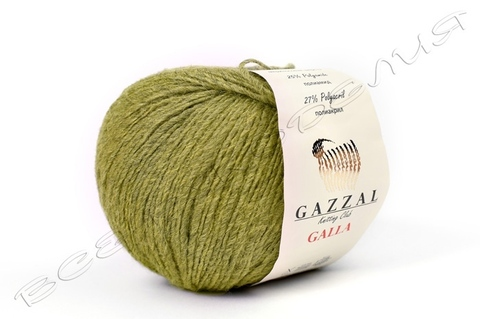 Пряжа Галла (Galla) 05-65-0002(46)