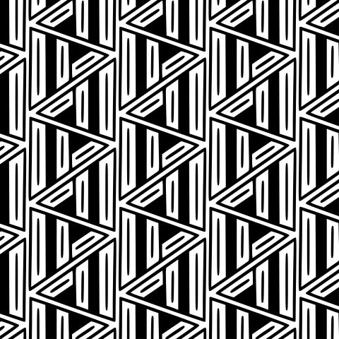 Треугольная гармония