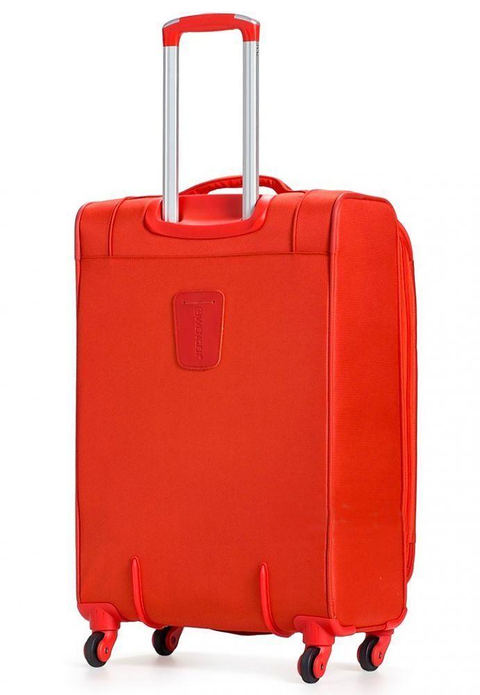 Чемодан Wenger NEO LITE Spinner 29'' оранжевый 74 x 48 x 27, 96 л. (72087729).