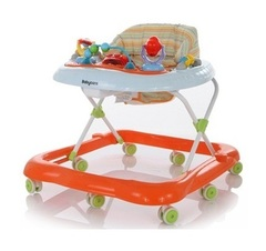 Baby Care Ходунки Toп-Toп цвета в ассортименте (BG0509)