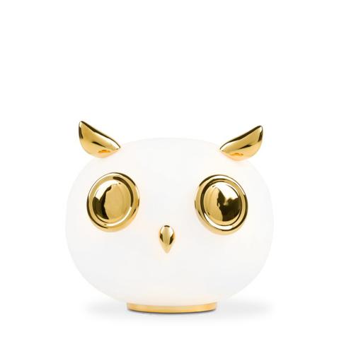 Настольный светильник копия Pet Uhuh (owl) by Moooi
