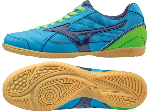 Бутсы для зала Mizuno FUTBOL SALA CLUB IN Q1GA175114