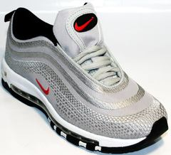 Кросівки найк nike air max 97 ultra 17.
