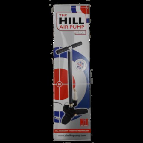 Насос высокого давления Hill MK4