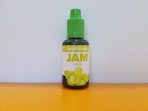 GRAPE by JAM 30ml