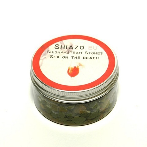 Shiazo - Любовь на пляже