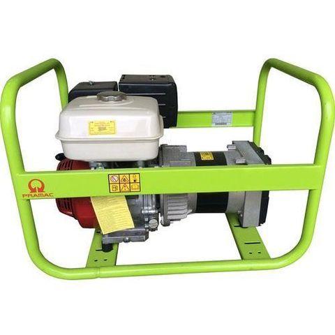 Электроагрегат путевой бензиновый АБ6 Honda (6 кВт)