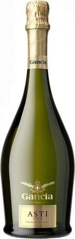 Игристое вино Gancia, Asti DOCG, 0.75 л