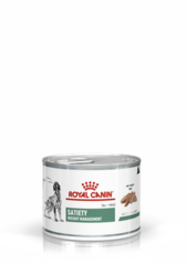 Royal Canin Satiety Weight management диета для собак для снижения веса (банка)