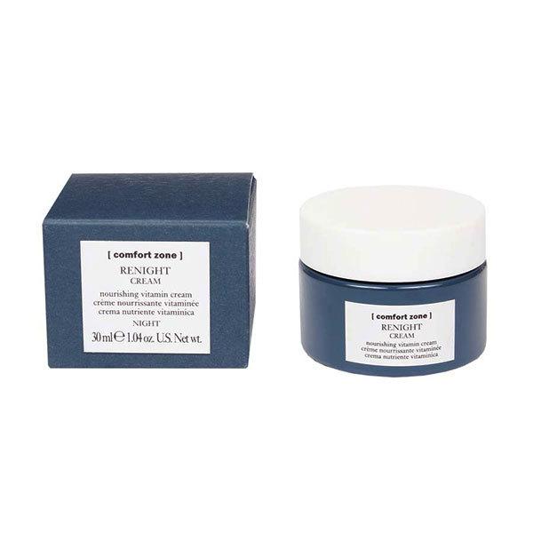 Крем для лица ночной Comfort Zone Renight Cream 60 мл