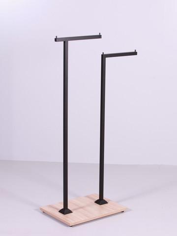 Бэст-000011 Стойка вешалка (вешало) напольная для одежды