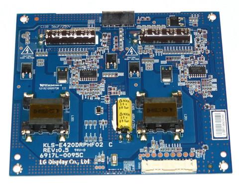 KLS-E420DRPHF02 REV 0.5 6917L-0095C телевизора LG