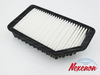 Воздушный фильтр для Kia Rio Hyundai Solaris 2011- 1.4 /1.6 AWM EA1107