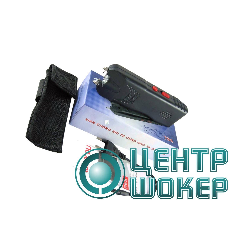Электрошокер УДАР 704 EXTRA удар 2у