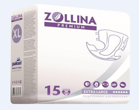 ZOLLINA Premium, XL