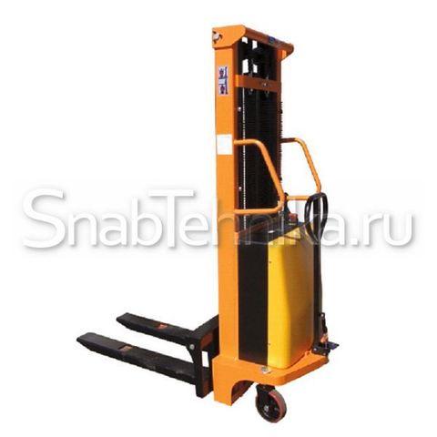 Штабелер с электроподъемом CTD 15-25