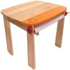 I'm Toy Стол для рисования (оранжевый) (42023FR)
