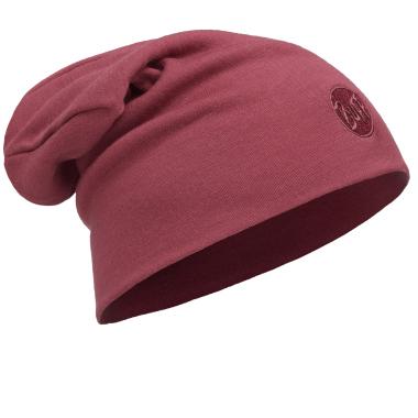 Шерстяные шапки Теплая шерстяная шапка-чулок Buff Solid Tibetan Red 111170.422.10.jpg