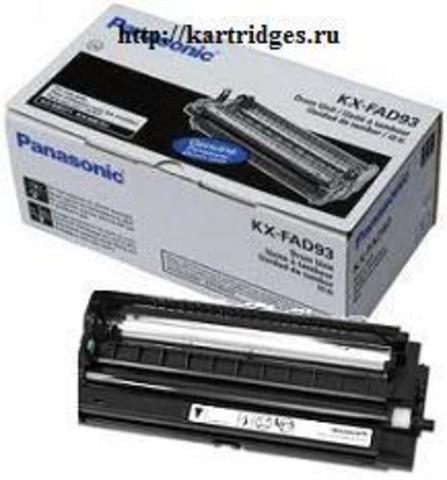 Картридж PANASONIC KX-FAD93A