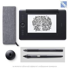 Планшет графический Wacom Intuos Pro M Paper Creative Pen (Medium)