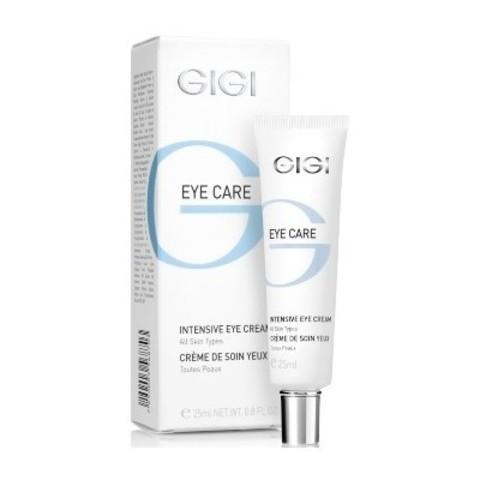 GIGI Eye Care: Крем интенсивный для век и губ (Intensive Eye Сream ), 25мл