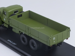 KRAZ-257B1 board Army 1:43 Start Scale Models (SSM)