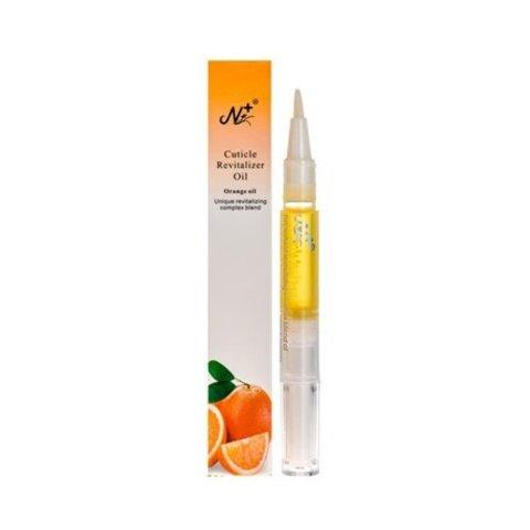 Масло-карандаш для кутикулы (апельсин)