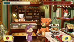NS: Layton's Mystery Journey: Katrielle and the Millionaires' Conspiracy. Deluxe Edition (английская версия)