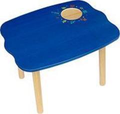 I'M Toy Большой Стол для Вечеринок (48x60x44 cм), голубой (арт.42014)