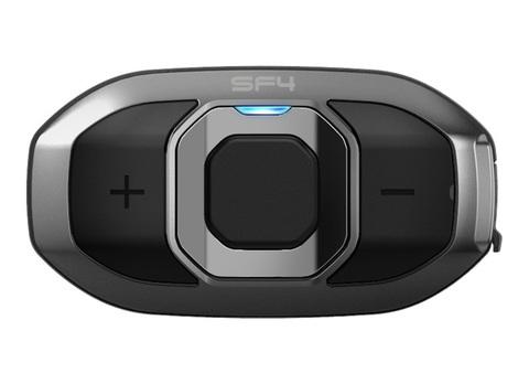 Bluetooth мотогарнитура SENA SF4-01