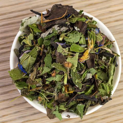 Шаман Чай