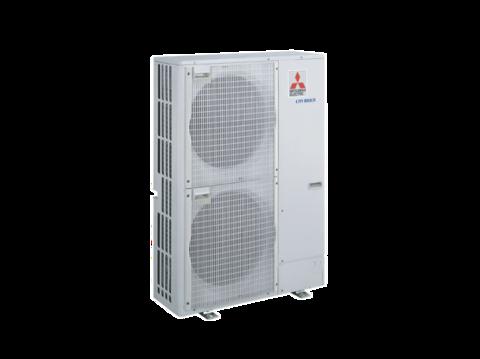 Наружный блок неинверторный для канальных кондиционеров Mitsubishi Electric PUH-P140 YHA