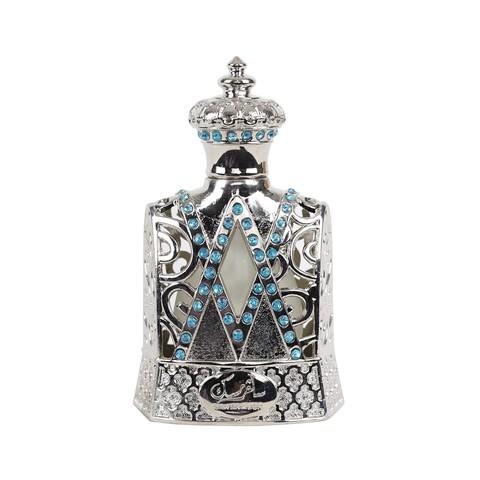 Afnan Silver Musk Perfume Oil Eau De Parfum