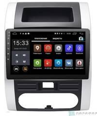 Штатная магнитола 4G/LTE Nissan X-Trail T31 07-13 Android 7.1.1 Parafar PF700