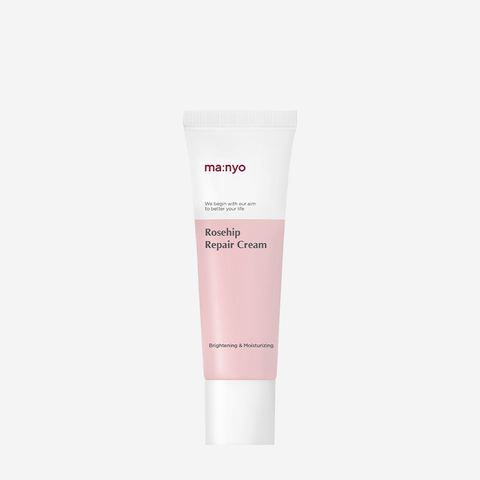 MANYO FACTORY ROSEHIP REPAIR CREAM КРЕМ ДЛЯ ЛИЦА С ЭКСТРАКТОМ ШИПОВНИКА    50мл