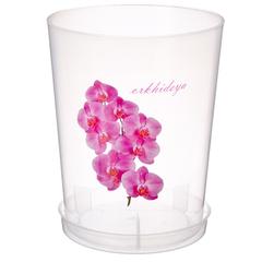 Горшок для орхидеи 3.5л М1606