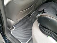 Автомобильные коврики Eva полимер (комплект)