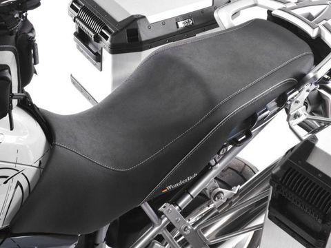 ERGO сиденье двухместное BMW R1200GS/GSA