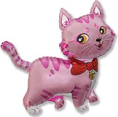 F Мини фигура Милый котенок (розовый) / Sweet cat (14