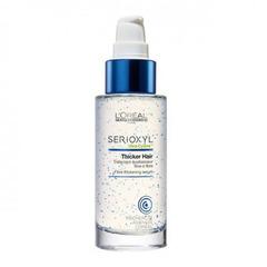 L'Oreal Professionnel Serioxyl Thicker Hair Serum - Сыворотка для плотности волос