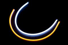 Ходовые огни гибкие силикон+поворотники 60см Led.комп