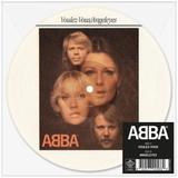 ABBA / Voulez-Vous + Angeleyes (Picture Disc)(7' Vinyl Single)